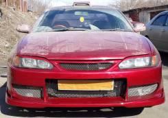 Бампер. Toyota Corolla Levin, AE111, AE100, AE101, AE110 Toyota Sprinter Trueno, AE100, AE111, AE110, AE101