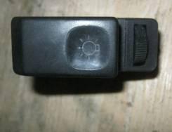 Кнопка включения противотуманных фар. Volkswagen