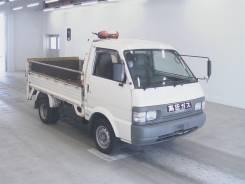 Mazda Bongo. Мазда Бонго 1999год 4WD аппарель конструктор без ПТС продается целиком, 2 200 куб. см., 1 000 кг.