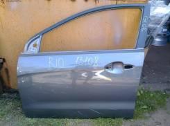 Дверь боковая. Kia Rio. Под заказ