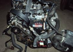 Продажа двигатель на Daihatsu Terios KID J131G EF-DEM