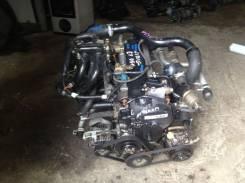 Продажа двигатель на Daihatsu Terios KID J131G EF-DEM 2WD