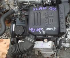Продажа двигатель на Mitsubishi Pajero MINI H58A 4A30