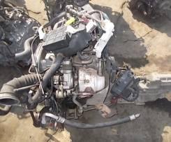 Продажа двигатель на Mitsubishi Pajero MINI H58A 4A30T