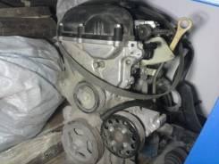 Двигатель. Kia cee'd Kia Cerato Hyundai Elantra Hyundai i30 Двигатель G4FC