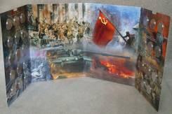 Набор 70 ЛЕТ Победы в ВОВ+крымские. 26 монет в альбоме. Возможен обмен