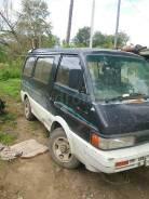 Mazda Bongo. SSF8R, RFT