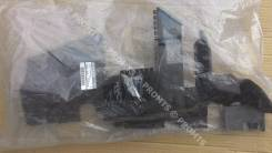 Дефлектор радиатора. Nissan Murano, Z51 Двигатель VQ35DE