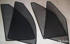 Съемная Тонировка каркасные шторки