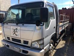 Nissan Atlas. Продается грузовик Nissan-Atlas (Isuzu Elf) . 4 800 куб. см, 2 000 кг, 4 800 куб. см., 2 000 кг.