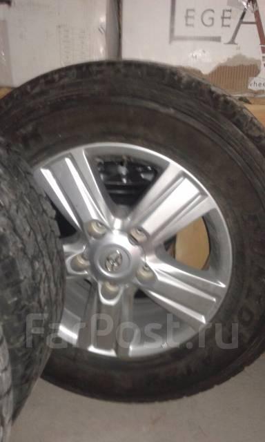 Lexus. 8.5x18, 5x150.00, ET60