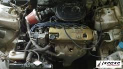 Двигатель в сборе. Honda Civic Двигатель D13B2