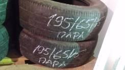 Bridgestone B250. Летние, 2008 год, износ: 70%, 2 шт