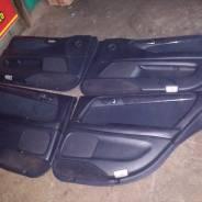 Обшивка двери. Toyota Aristo, JZS161 Двигатель 2JZGTE