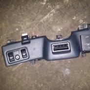 Панель рулевой колонки. Toyota Aristo, JZS161 Двигатель 2JZGTE