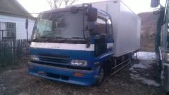 Isuzu Forward. Продается грузовик рефрижератор -30. куб 7160. 4000кг., 7 160 куб. см., 4 000 кг.