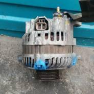 Генератор. Nissan: Stagea, Elgrand, Cefiro, Skyline, Cefiro Wagon Двигатели: VQ30DD, VQ25DD, VQ35DE, VQ25DET, VQ25DE, ZD30DDTI, VQ30DE, VQ20DE, VQ35HR...