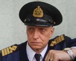 Помощник капитана старший. Средне-специальное образование, опыт работы 7 месяцев