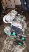 Двигатель в сборе. Mazda Familia, BJ5W