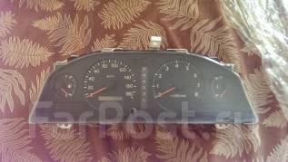 Панель приборов. Toyota Carina, AT211 Двигатель 7AFE