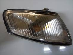 Габаритный огонь. Mazda Capella