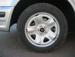 Новое запасное колесо ГАЗ 31105 Продаю. 4.5x15 5x108.00 ET-40 ЦО 76,0мм.