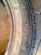 Nokian Hakka Blue. Летние, 2012 год, износ: 40%, 2 шт