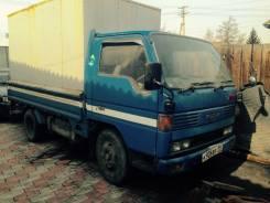 Mazda Titan. Продаётся грузовик , 3 500 куб. см., 2 750 кг.
