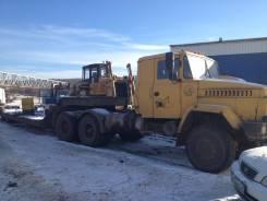 Краз 6443. Продам Седельный тягач КРАЗ-6443, 14 860 куб. см., 28 000 кг.