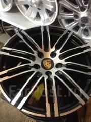 Porsche. 8.5x20, 5x130.00, ET45, ЦО 76,1мм. Под заказ
