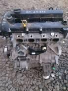 Двигатель в сборе. Mazda Mazda6 Двигатель LFDE