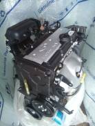 Двигатель в сборе. Hyundai: Matrix, Accent, Elantra, Getz, Verna, Lavita Двигатель G4EE