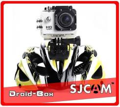SJ4000 - лучший аналог GoPro. Экшен камера. Оригинал !