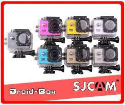 Sjcam SJ4000 . Экшен камера. Оригинал ! отличный аналог Go Pro