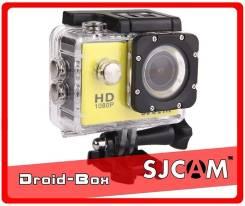 SJ4000 - отличный аналог Go Pro. Экшен камера. Оригинал !