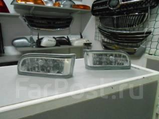 Фара противотуманная. Toyota Carina, AT212, CT216, AT210, CT211, CT210, AT211, ST215, CT215