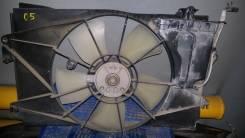 Диффузор. Toyota Corolla Spacio, NZE121