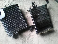Радиатор масляный. Mitsubishi Pajero, V75W Двигатель 6G74GDI