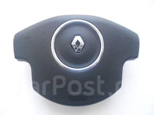 Подушка безопасности. Renault Megane, BM, LM2Y, KM, LM1A, LM05 Двигатели: K4M, F4R, K4J. Под заказ