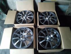 Sakura Wheels 3176. 6.0x15, 5x114.30, ET35