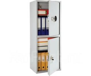 Шкафы архивные и бухгалтерские.