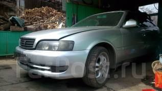 Toyota Chaser. JZX105, 1JZGE