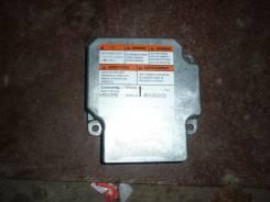 Блок управления airbag. Suzuki SX4, GYA Двигатель M16A