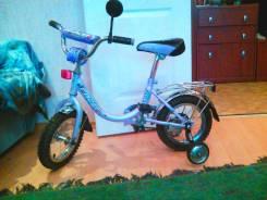 Велосипед racer 910-12 (детский)