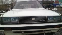Разбираю Тойота Креста 1985 GX71 1GEU. Toyota Cresta, GX71 Двигатель 1GEU