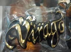 Лейба Yamaha Virago (Комплект из 2-х шт. )