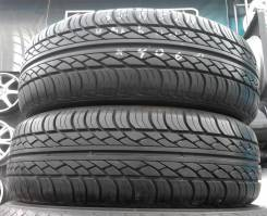 Hankook Optimo K406. Летние, 2004 год, износ: 5%, 2 шт