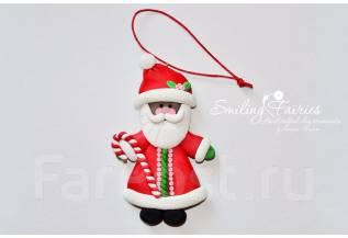 Продам деда Мороза, подвеска для интерьера или елки!
