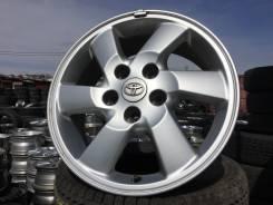 Daihatsu. 6.0x16, 5x114.30, ET50, ЦО 60,1мм.