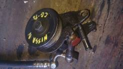 Гидроусилитель руля. Nissan: Cube, Stanza, March Box, Micra, March, Datsun Truck Двигатель CG13DE